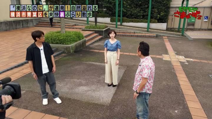 2020年08月16日田中瞳の画像10枚目