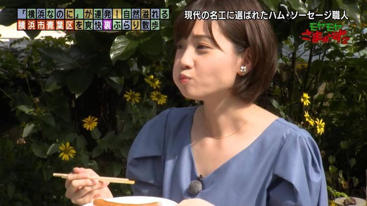2020年08月16日田中瞳の画像30枚目