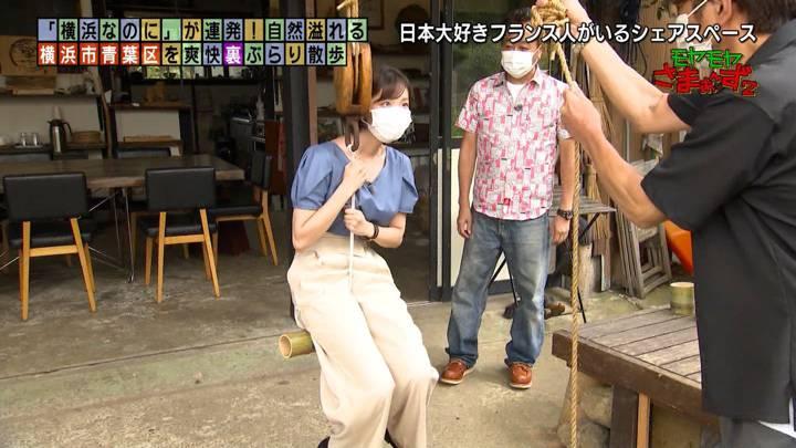 2020年08月16日田中瞳の画像35枚目