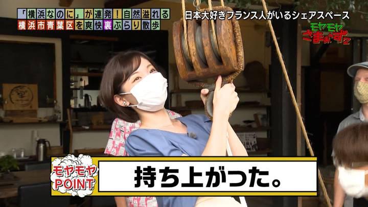 2020年08月16日田中瞳の画像38枚目