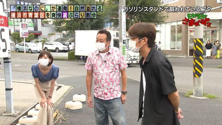 2020年08月16日田中瞳の画像51枚目