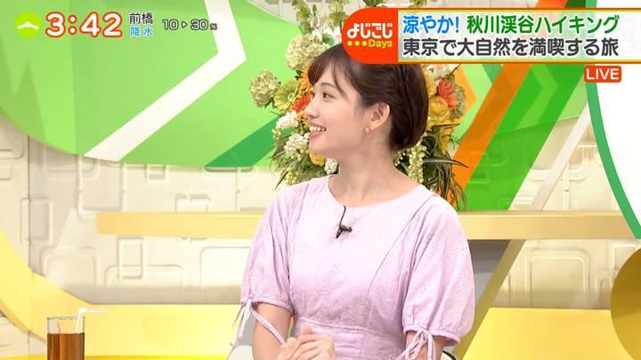 2020年08月21日田中瞳の画像28枚目