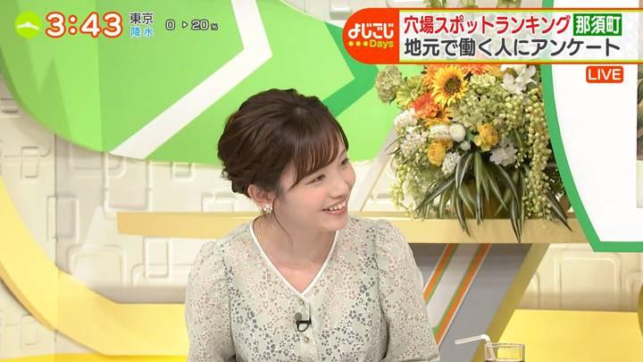 2020年08月28日田中瞳の画像20枚目