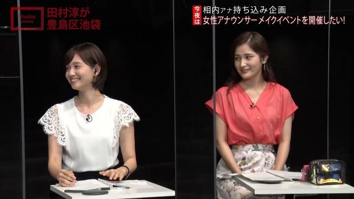 2020年08月30日田中瞳の画像49枚目