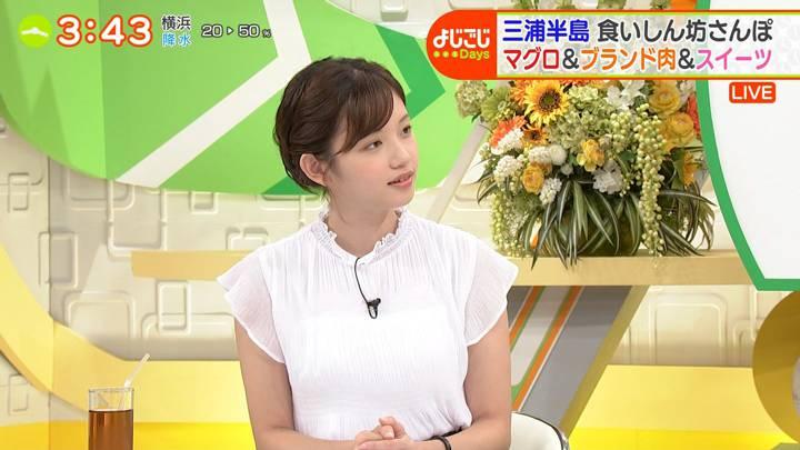 2020年09月04日田中瞳の画像16枚目
