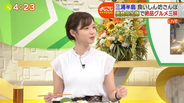 2020年09月04日田中瞳の画像25枚目
