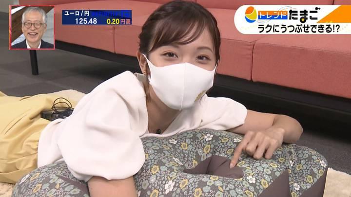 2020年09月04日田中瞳の画像47枚目