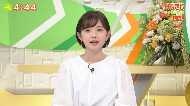 2020年09月15日田中瞳の画像21枚目