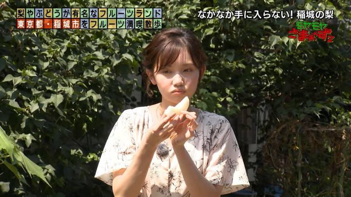 2020年09月27日田中瞳の画像05枚目