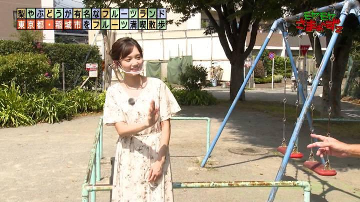 2020年09月27日田中瞳の画像21枚目