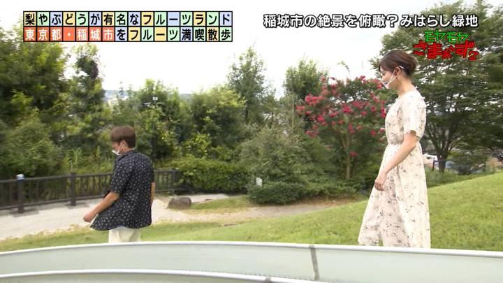 2020年09月27日田中瞳の画像38枚目