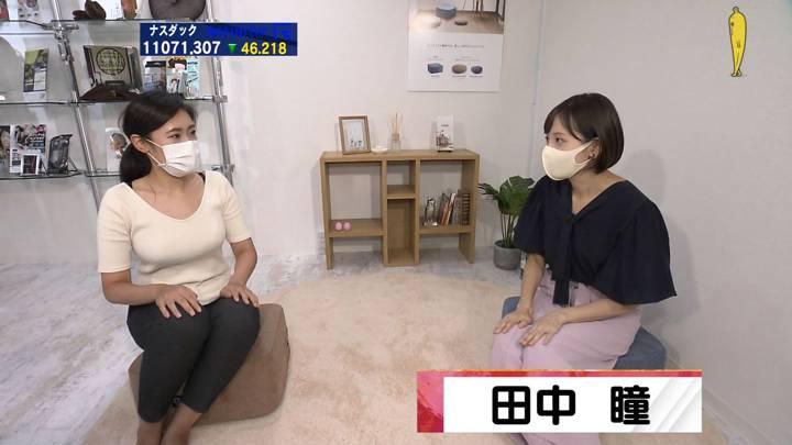 2020年09月29日田中瞳の画像25枚目