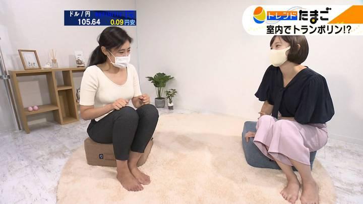 2020年09月29日田中瞳の画像37枚目