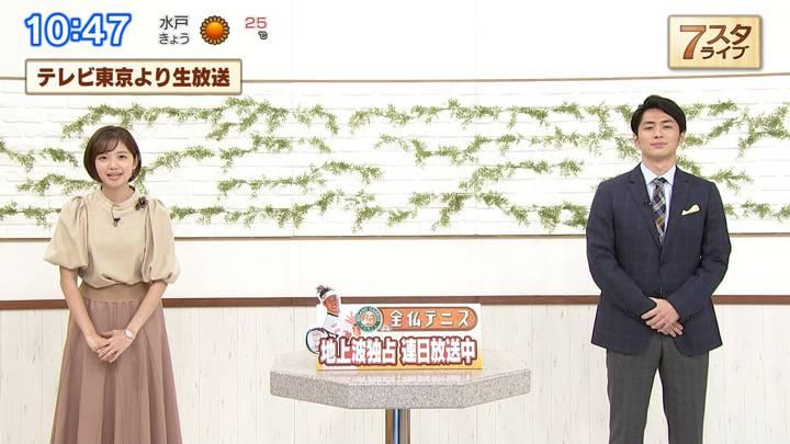 2020年10月02日田中瞳の画像12枚目
