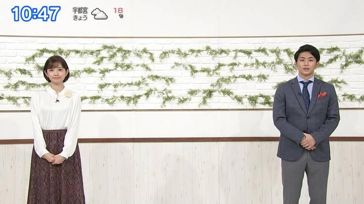 2020年10月16日田中瞳の画像13枚目