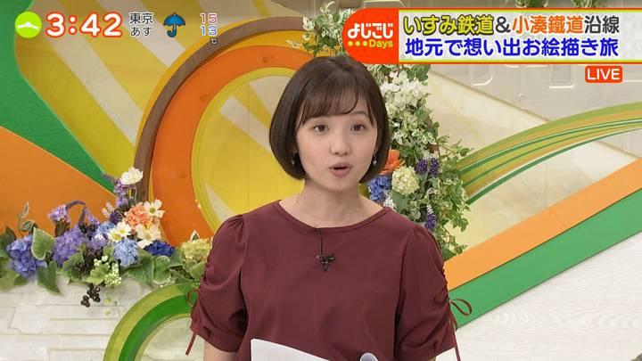 2020年10月16日田中瞳の画像24枚目