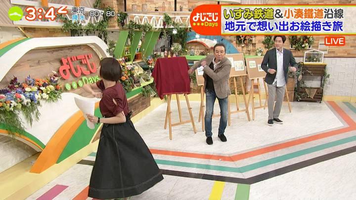 2020年10月16日田中瞳の画像29枚目