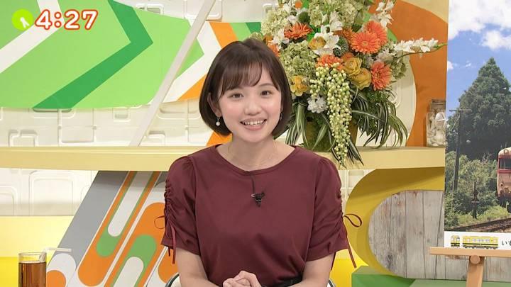 2020年10月16日田中瞳の画像32枚目