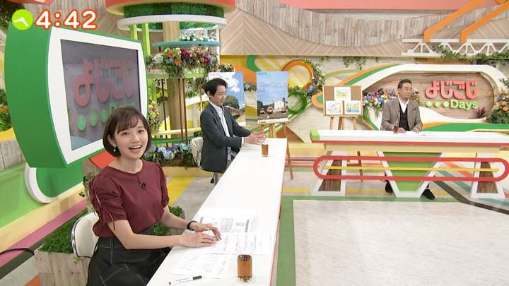 2020年10月16日田中瞳の画像35枚目