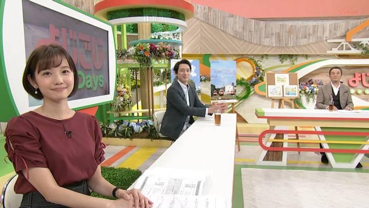 2020年10月16日田中瞳の画像36枚目