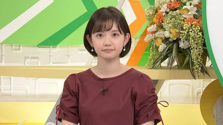 2020年10月16日田中瞳の画像37枚目