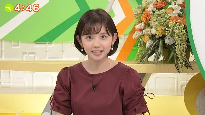 2020年10月16日田中瞳の画像38枚目