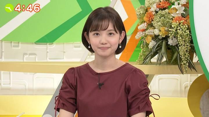 2020年10月16日田中瞳の画像39枚目