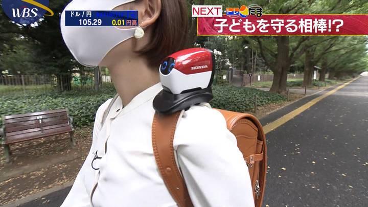 2020年10月16日田中瞳の画像44枚目