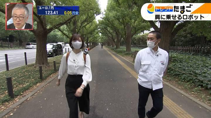 2020年10月16日田中瞳の画像51枚目