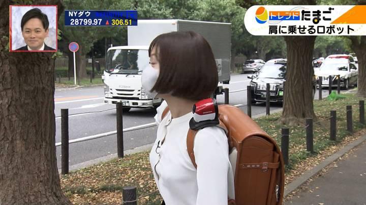 2020年10月16日田中瞳の画像54枚目