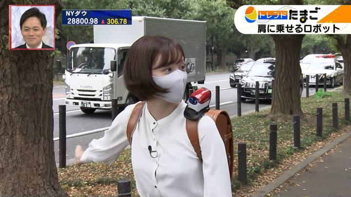 2020年10月16日田中瞳の画像55枚目