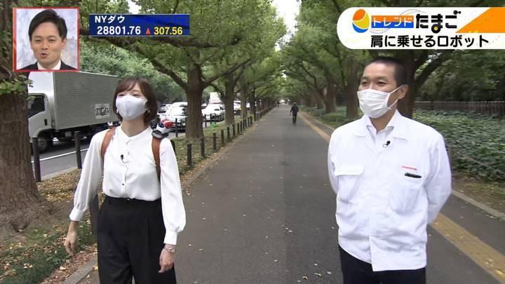 2020年10月16日田中瞳の画像56枚目