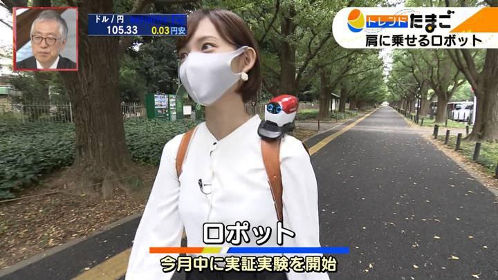 2020年10月16日田中瞳の画像60枚目