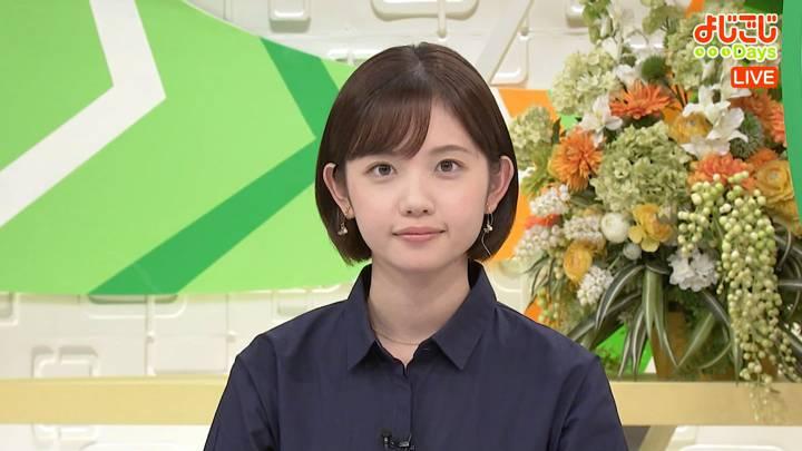 2020年10月20日田中瞳の画像18枚目