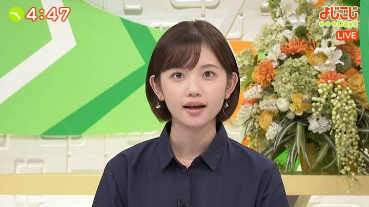 2020年10月20日田中瞳の画像19枚目