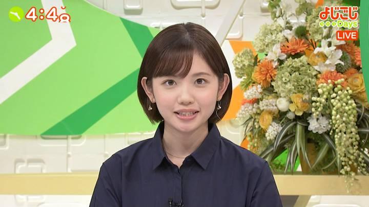 2020年10月20日田中瞳の画像21枚目
