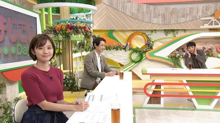 2020年10月23日田中瞳の画像35枚目