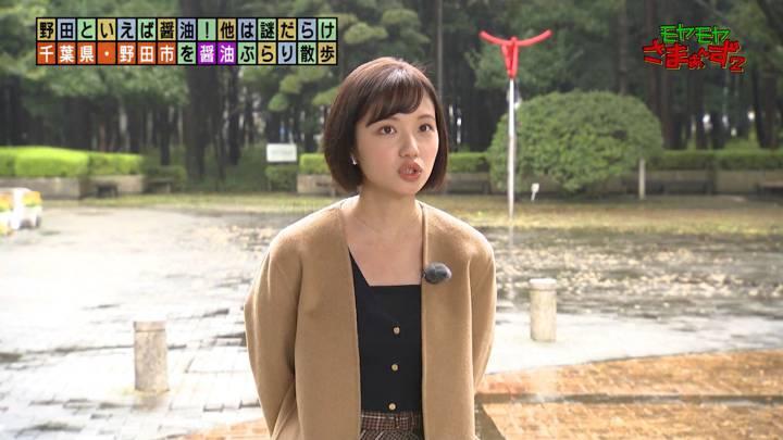 2020年10月25日田中瞳の画像05枚目