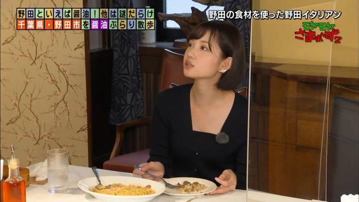 2020年10月25日田中瞳の画像24枚目