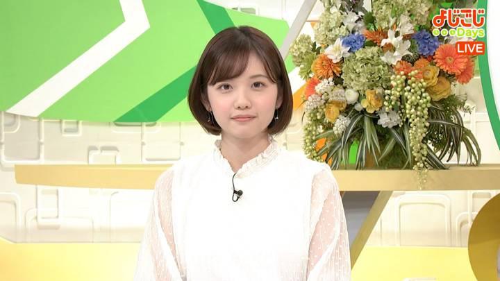 2020年11月10日田中瞳の画像07枚目