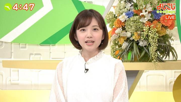 2020年11月10日田中瞳の画像08枚目
