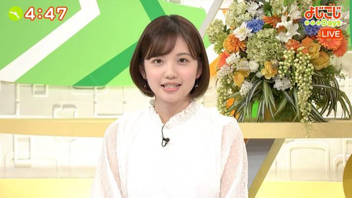 2020年11月10日田中瞳の画像09枚目
