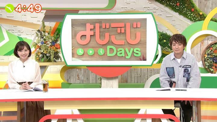 2020年11月10日田中瞳の画像10枚目