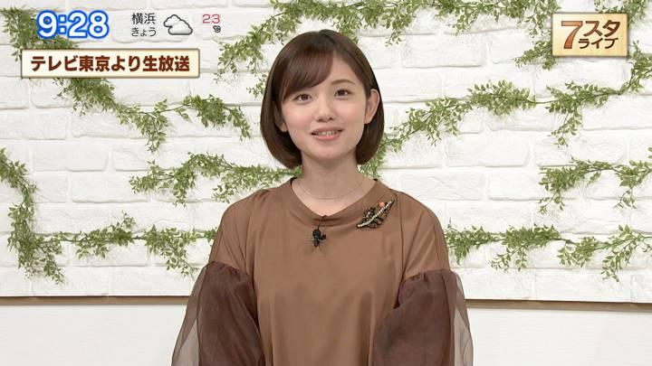 2020年11月20日田中瞳の画像06枚目