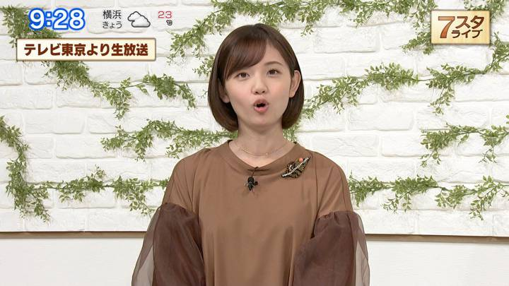 2020年11月20日田中瞳の画像07枚目