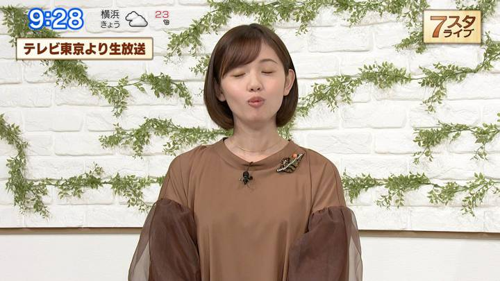 2020年11月20日田中瞳の画像08枚目