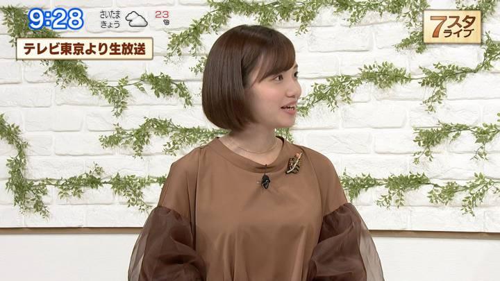 2020年11月20日田中瞳の画像10枚目