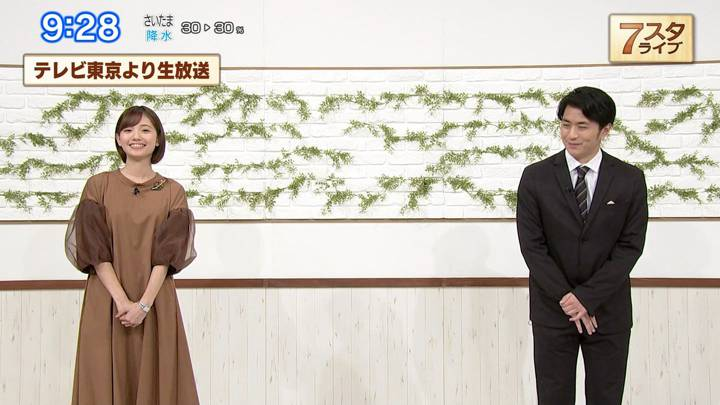2020年11月20日田中瞳の画像11枚目