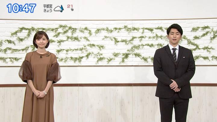 2020年11月20日田中瞳の画像13枚目