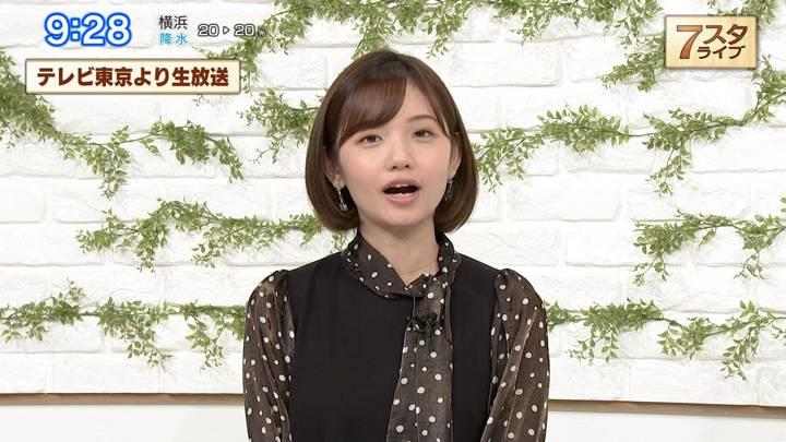 2020年11月27日田中瞳の画像06枚目